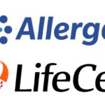 Allergan closes $3B Acelity LifeCell buy