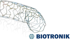 Biotronik touts Orsiro data at Japanese conference