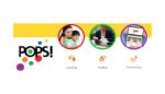 Pops Diabetes Care logo updated