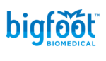 Bigfoot Biomedical updated logo