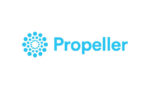 Propeller Health updated logo